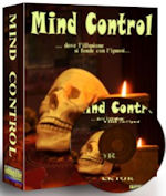 Mind control ebook+dvd