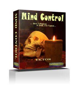 mind control + dvd