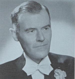Harlan Tarbell