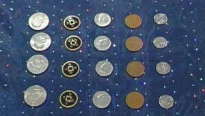 magia con le monete