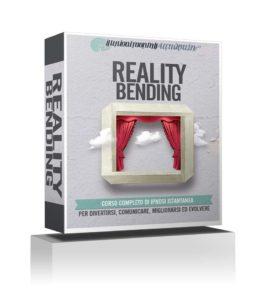 reality bending