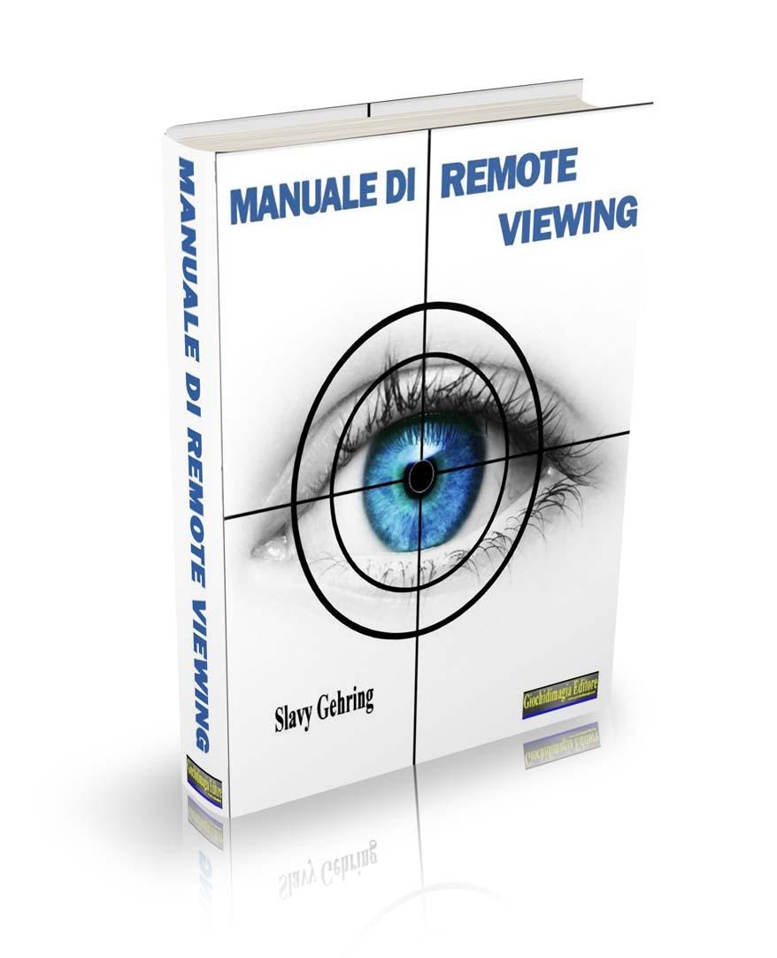 Manuale di Remote Viewing