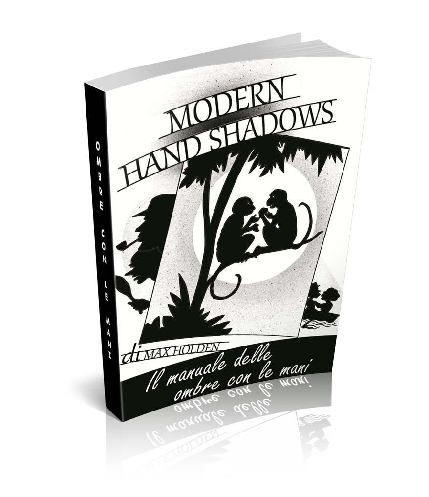 Il manuale delle ombre con le mani