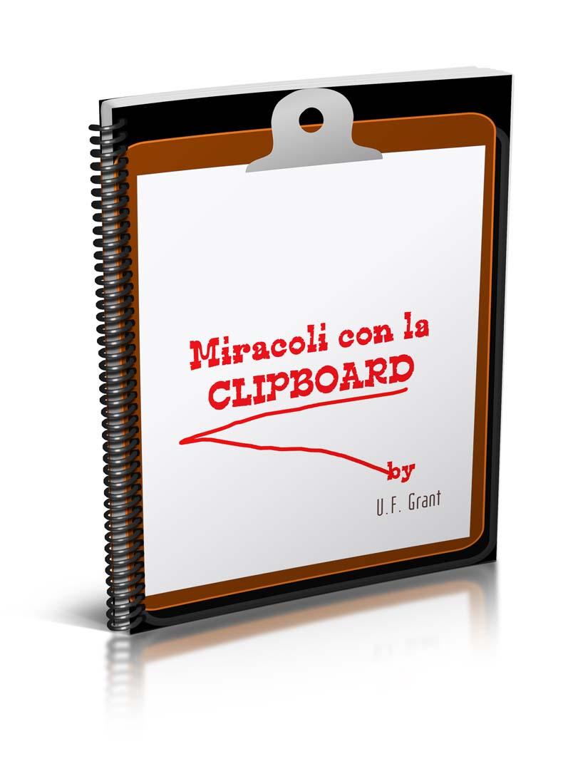 Miracoli con la Clipboard
