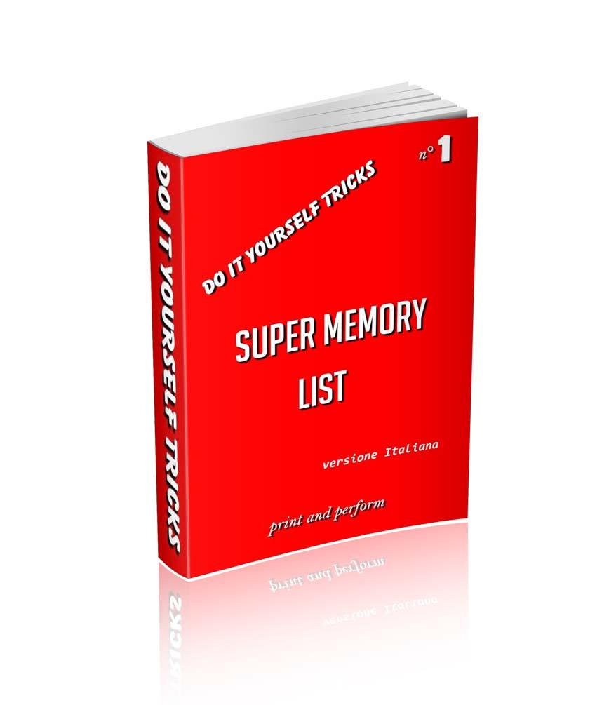 Super Memory list