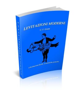 levitazioni moderne
