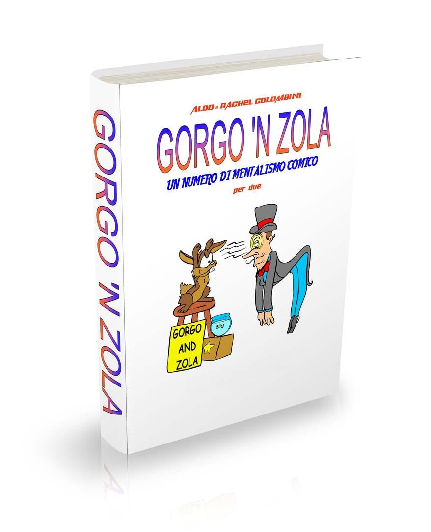 Gorgo'n Zola