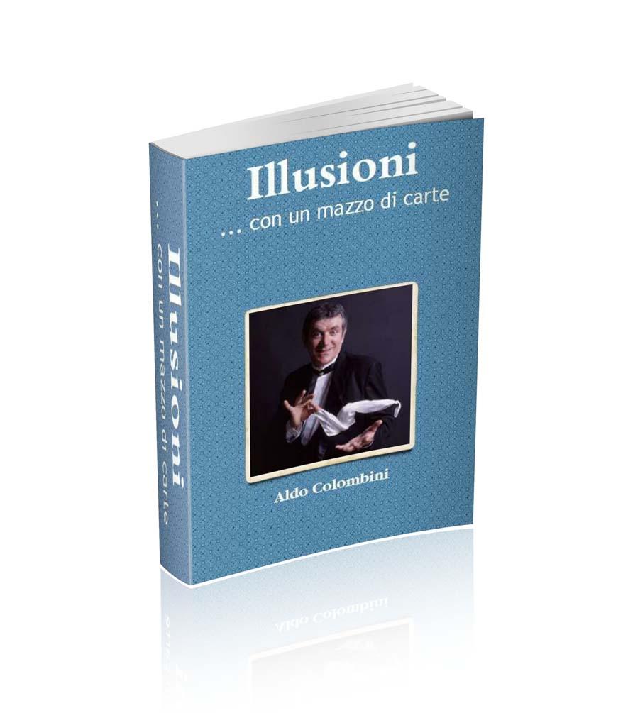 Illusioni con un mazzo di carte