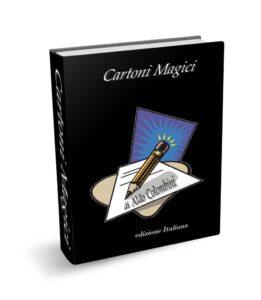 cartoni magici