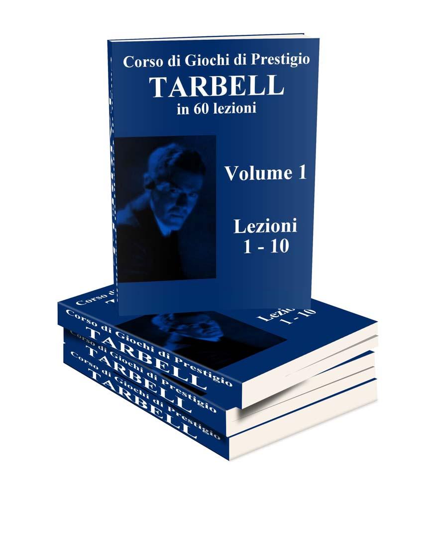 Tarbell Vol 1