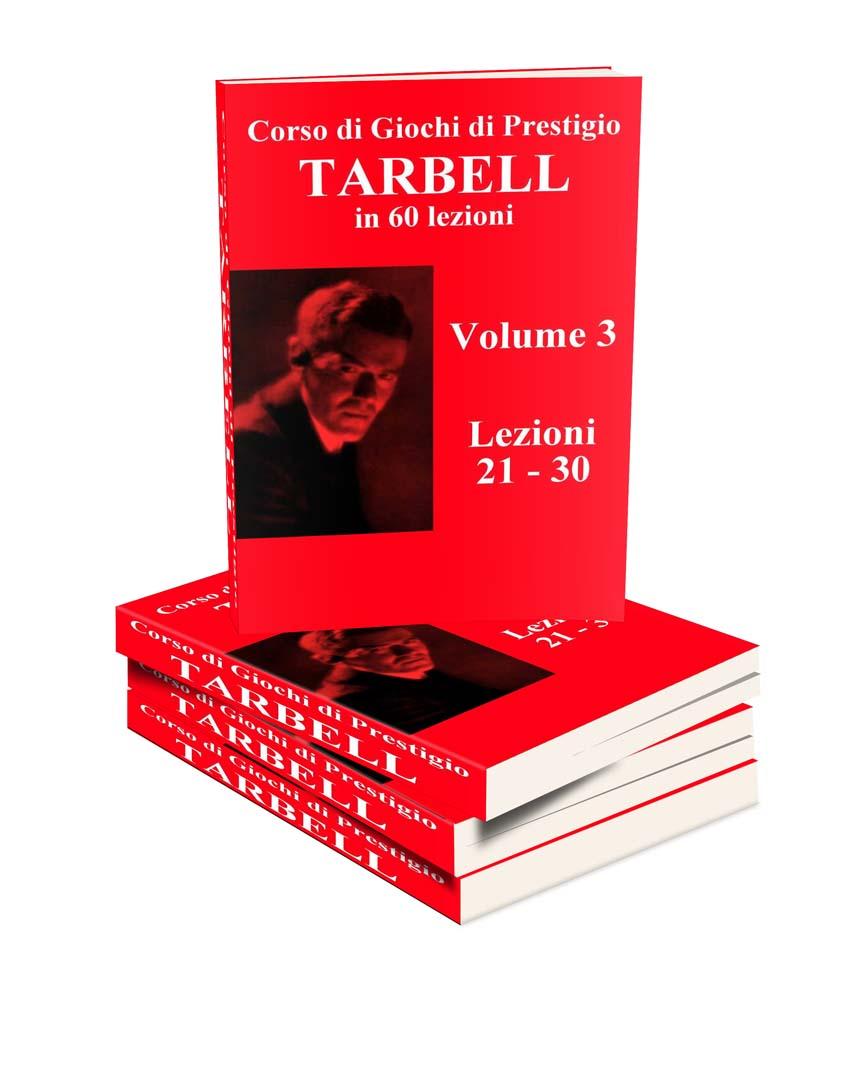 Tarbell Vol 3