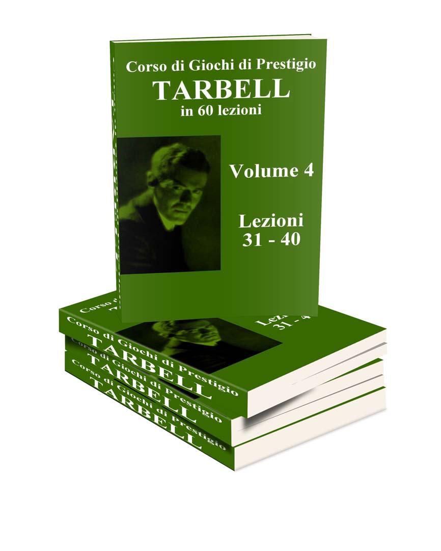Tarbell Vol 4