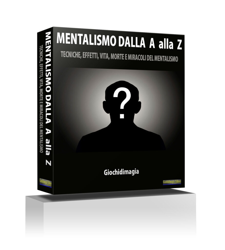 Download ebook mentalismo moderno