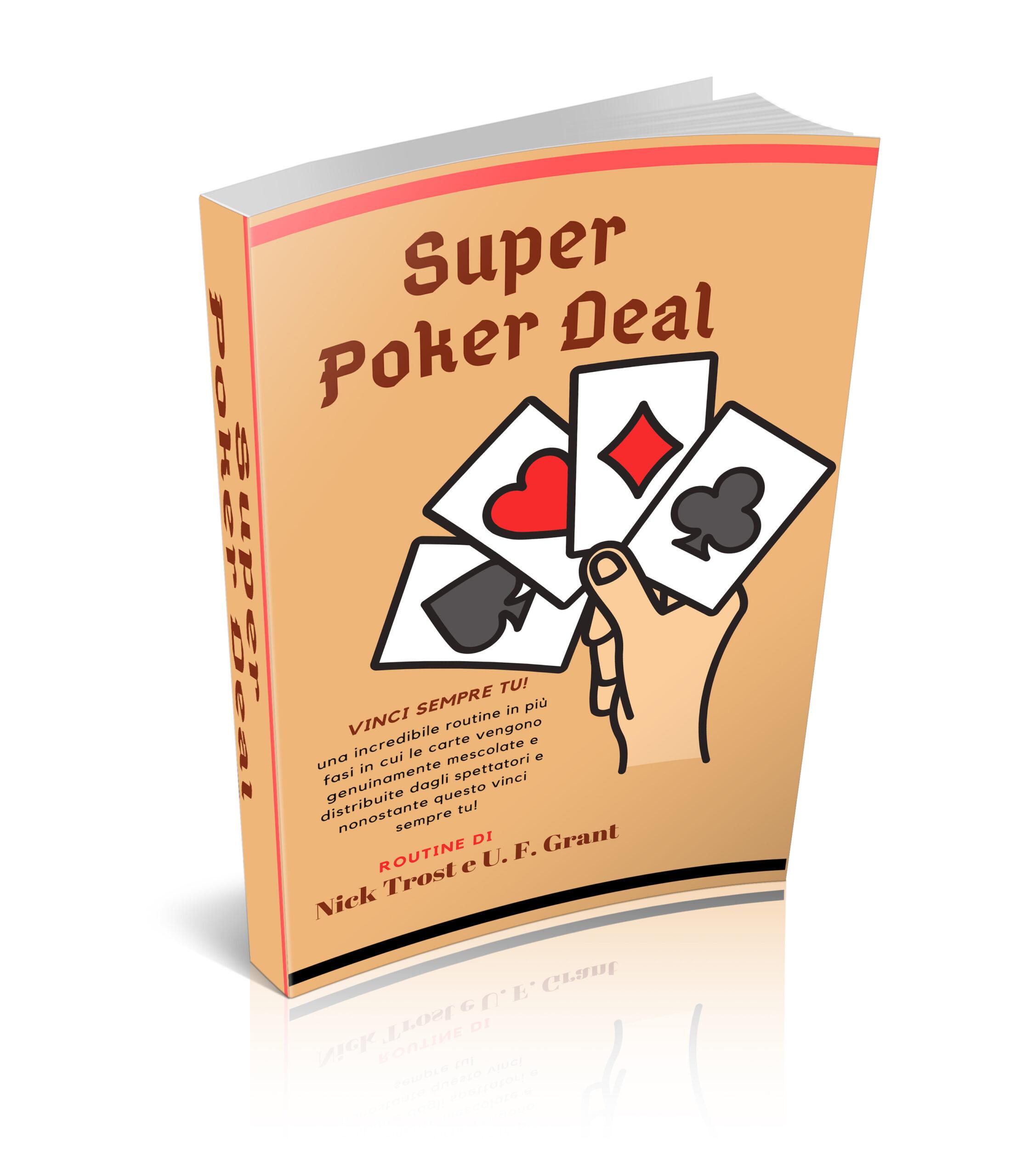 Super Poker Deal