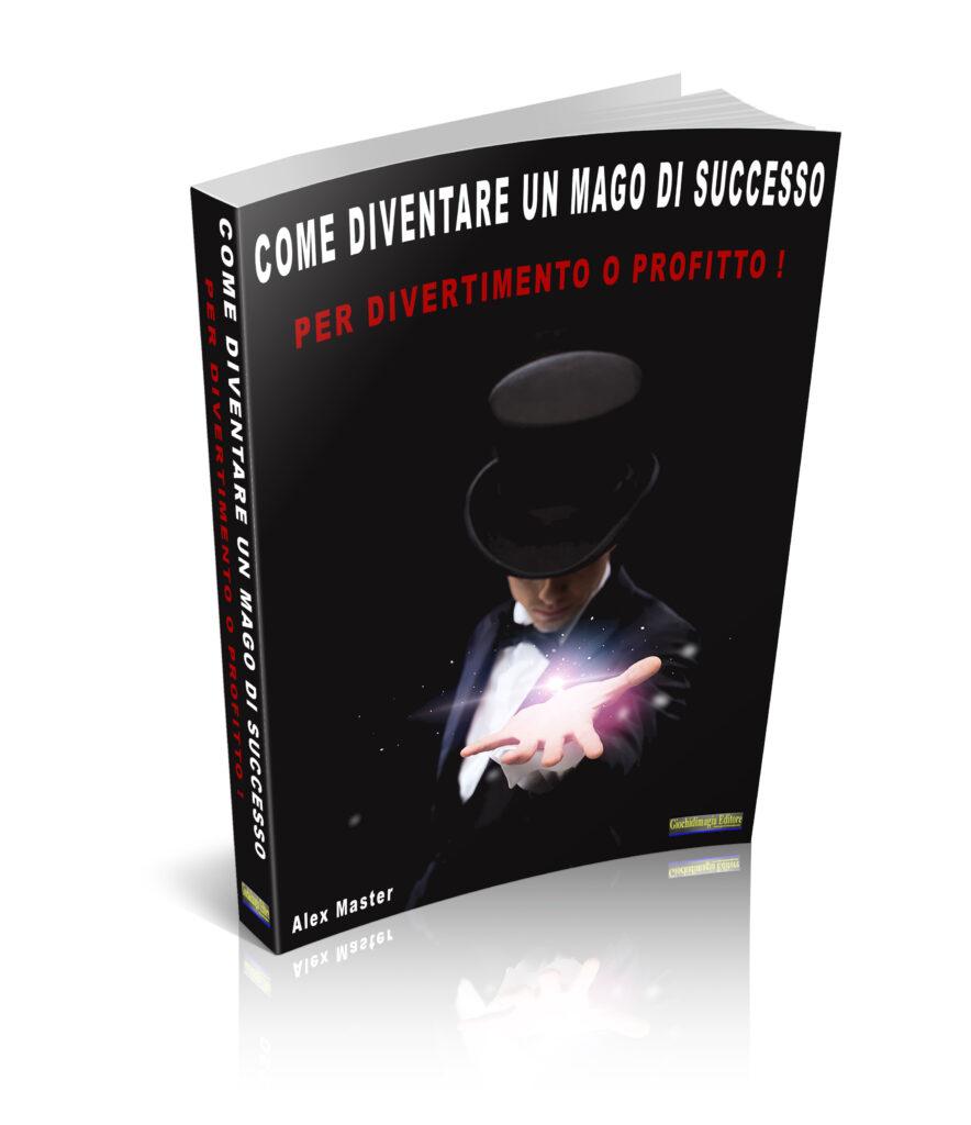 Giochidimagia Editore - ebook per illusionisti