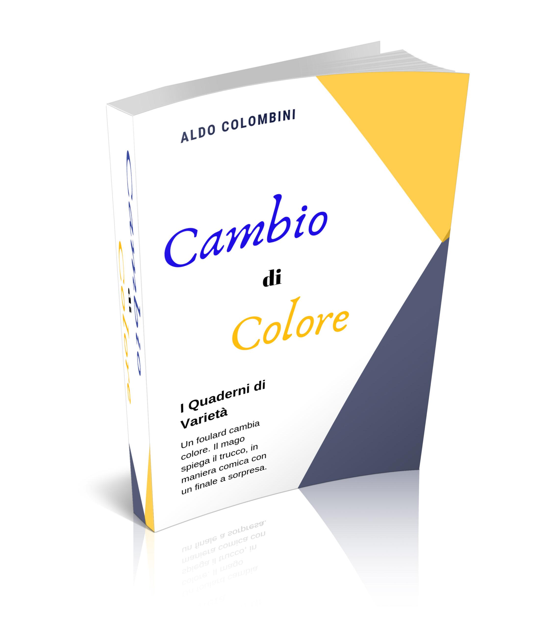 Cambio di Colore