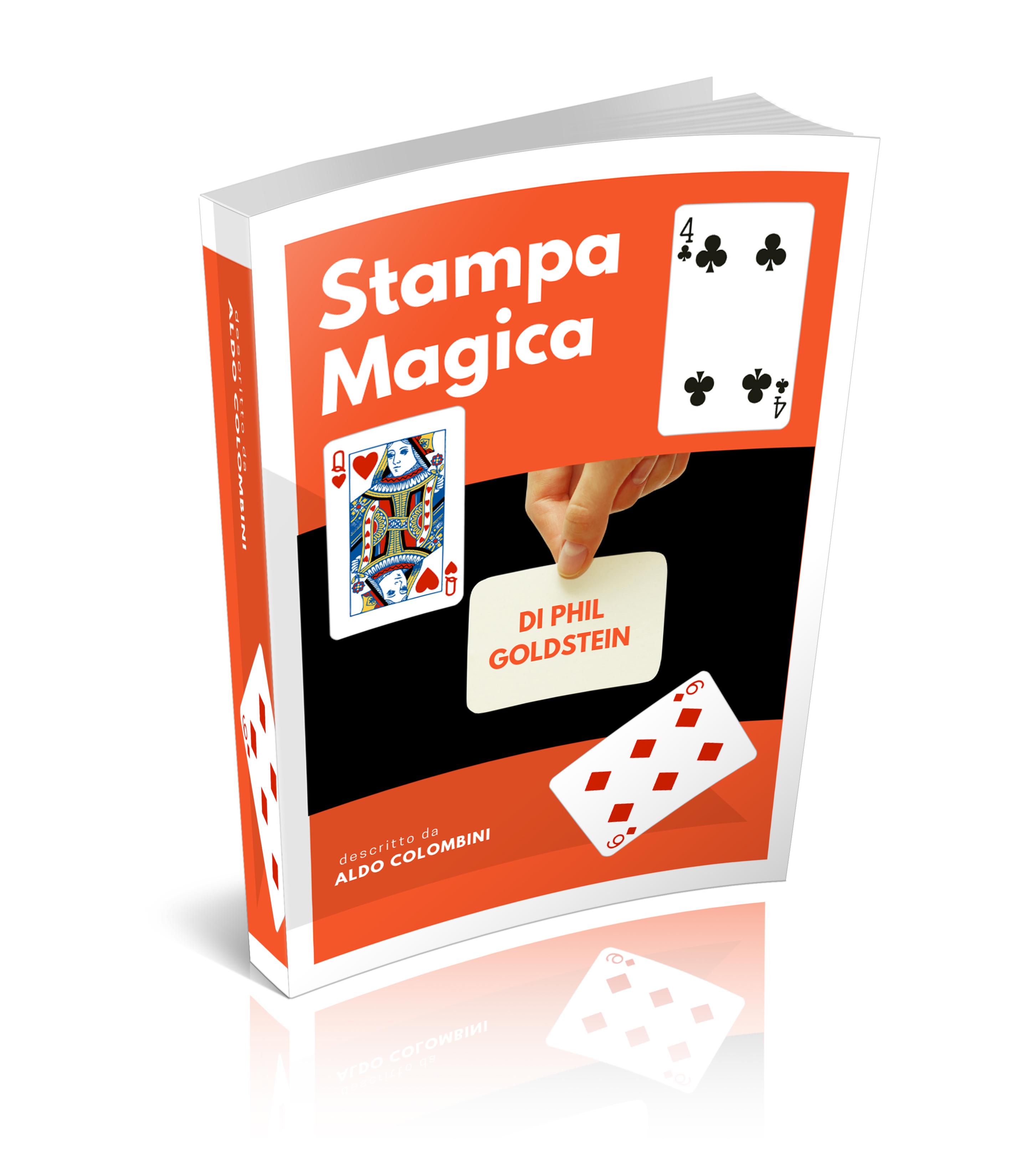 Stampa Magica