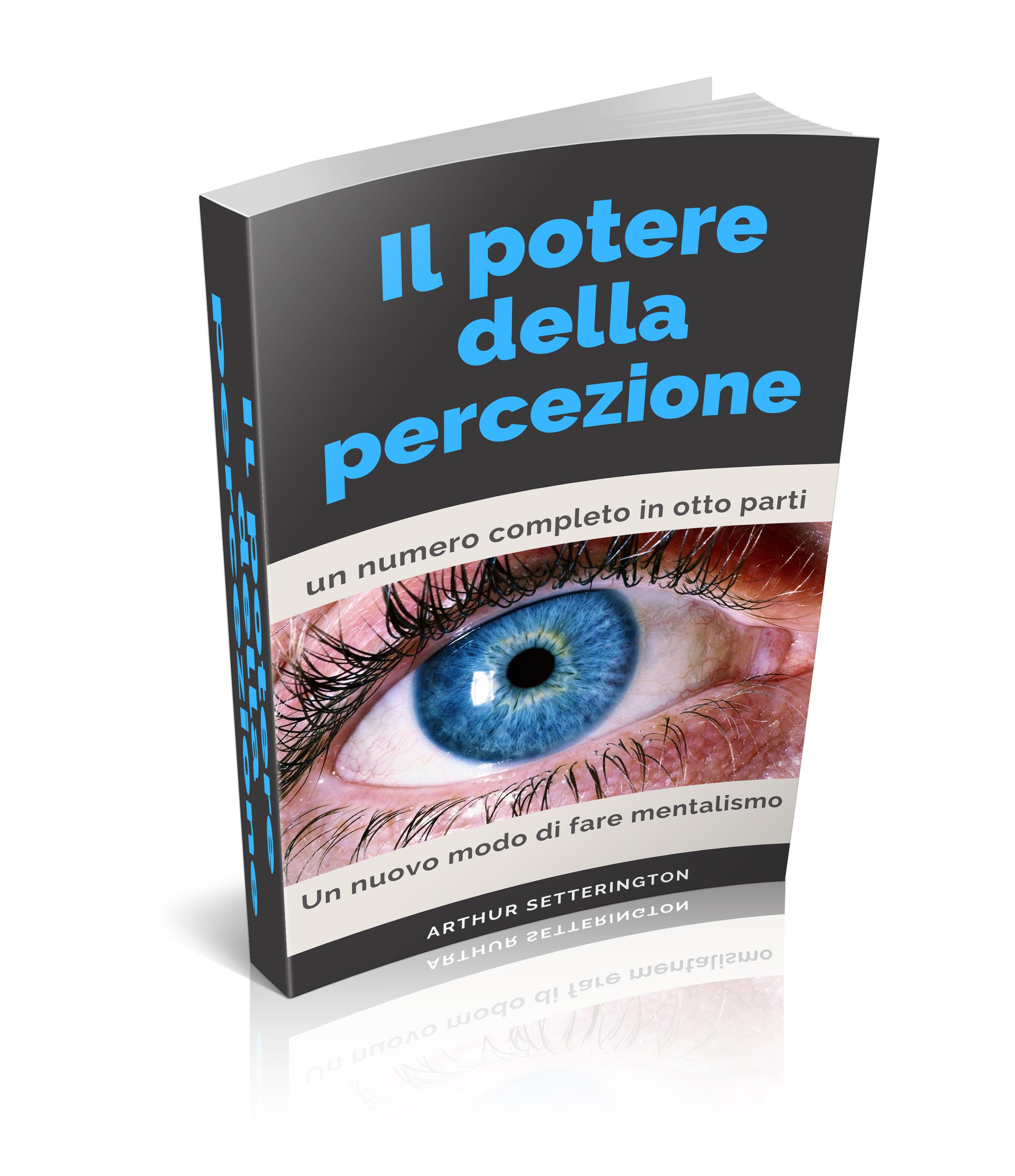 Il Potere della Percezione