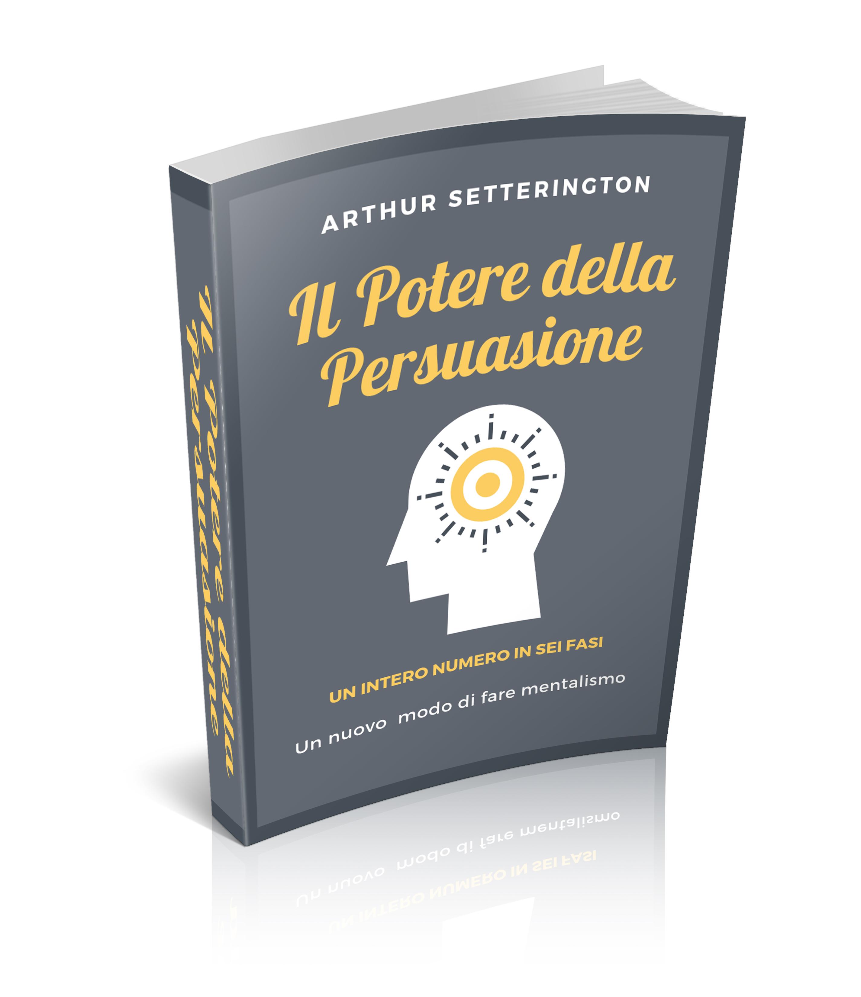 Il Potere della Persuasione