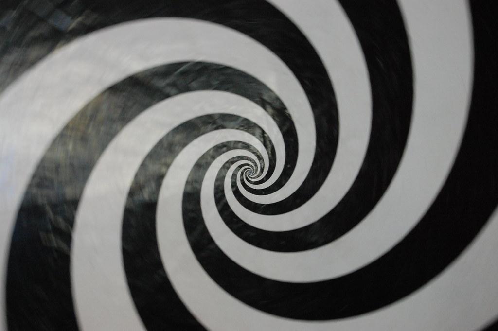 Ipnosi, Shock o Sovraccarico Sensoriale