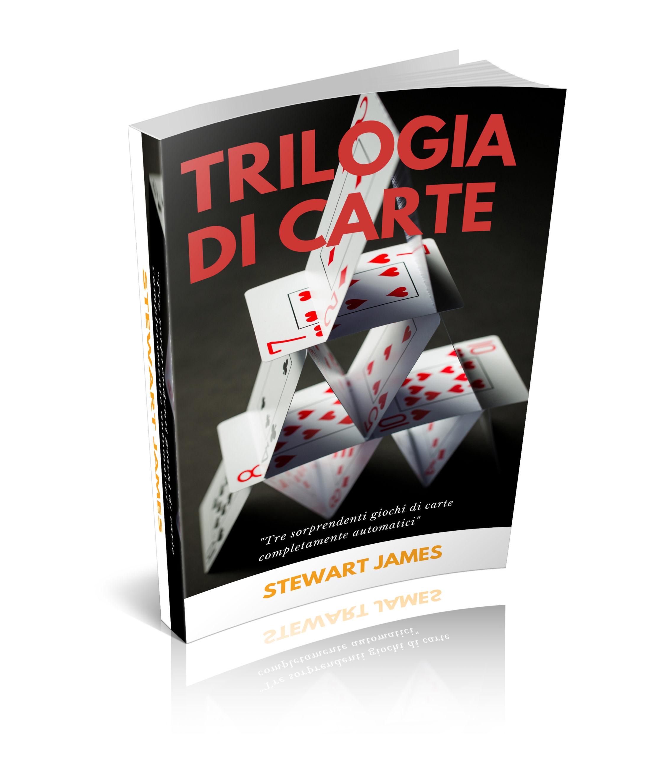 Trilogia Di Carte