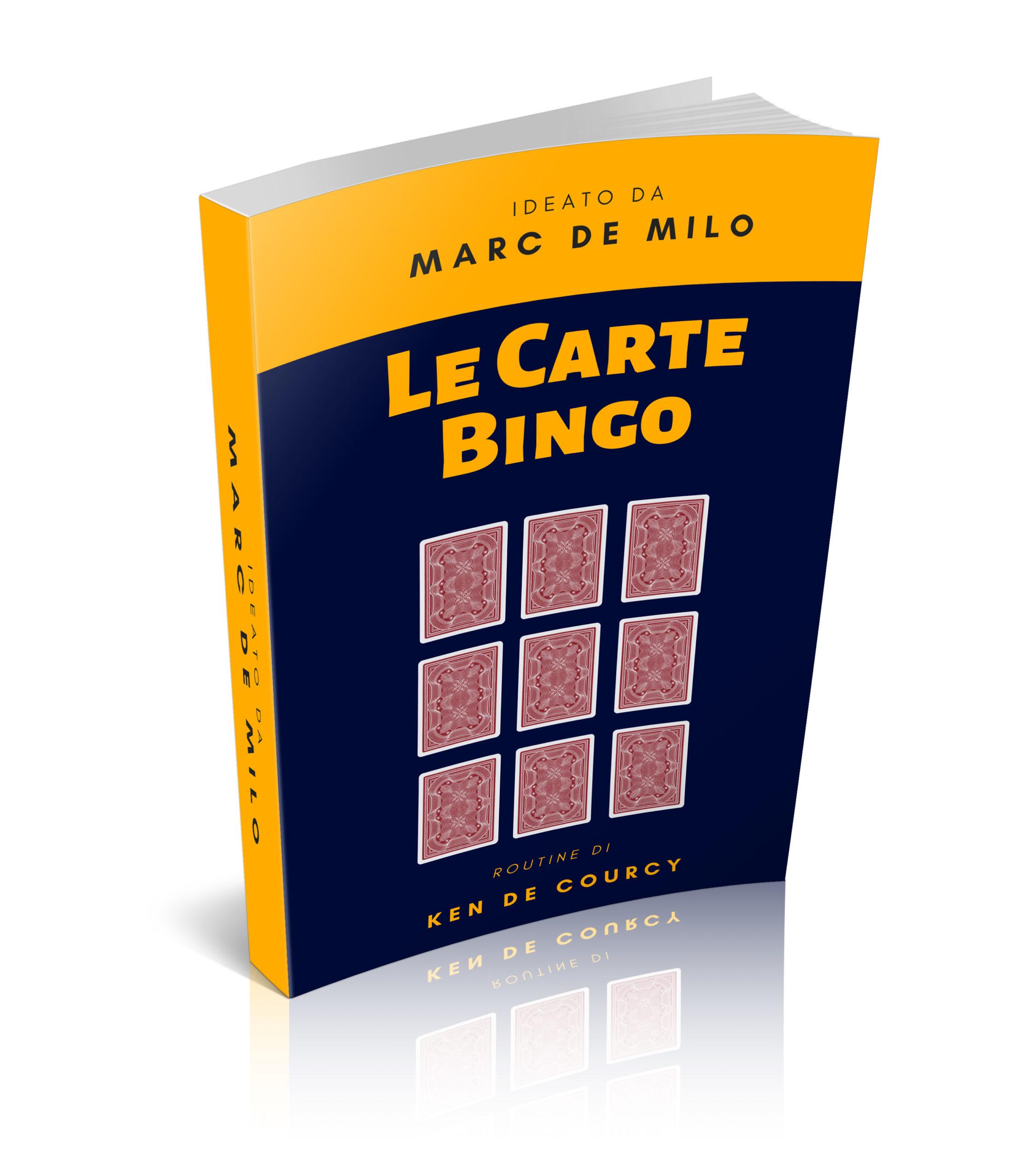 Le Carte Bingo