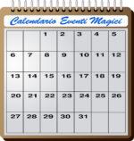 Calendario magico