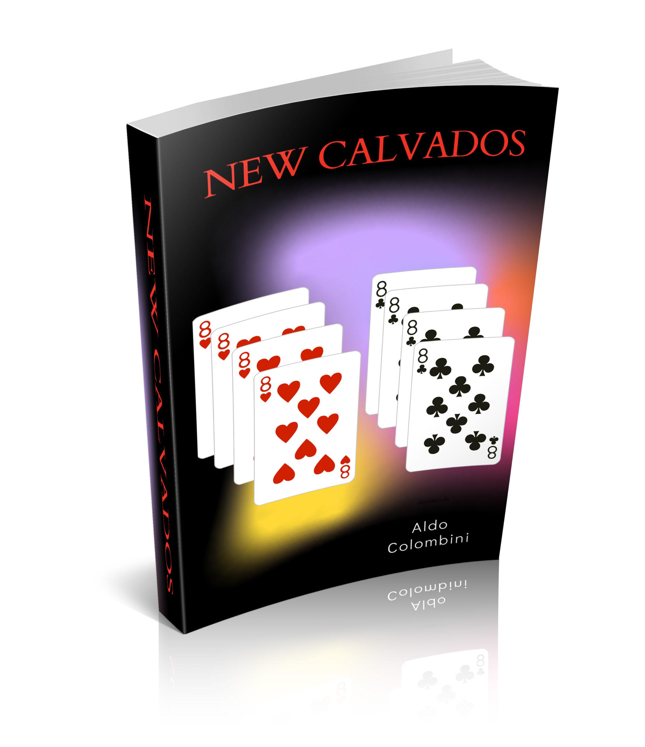 New Calvados