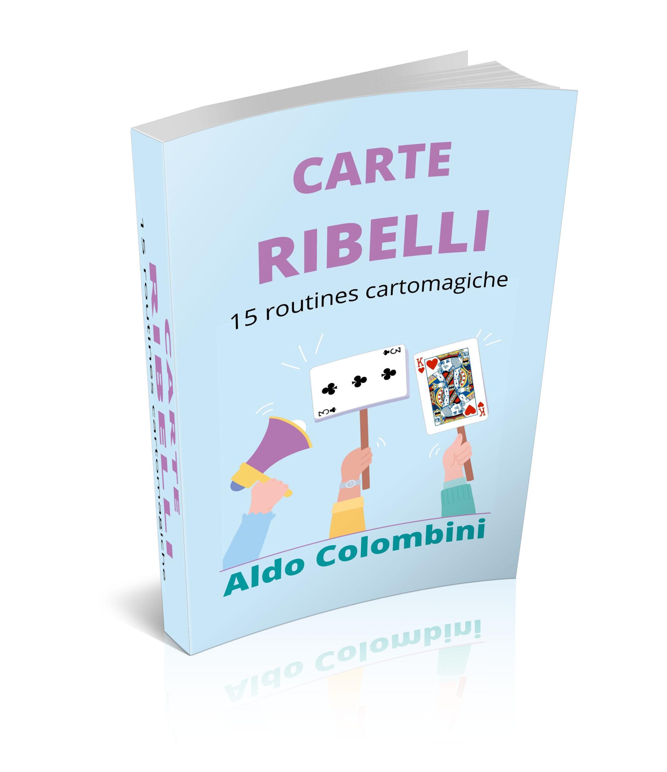 Carte Ribelli